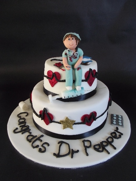 Best Rockabilly Bakery Cakes Images On Pinterest Bakery Cakes - Rockabilly birthday cake