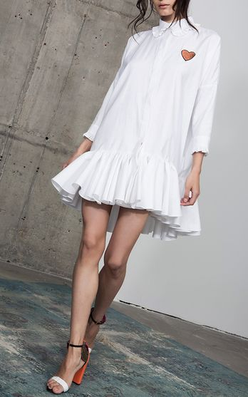 Maria Lucia Hohan Pre Fall 2016 Look 6 on Moda Operandi