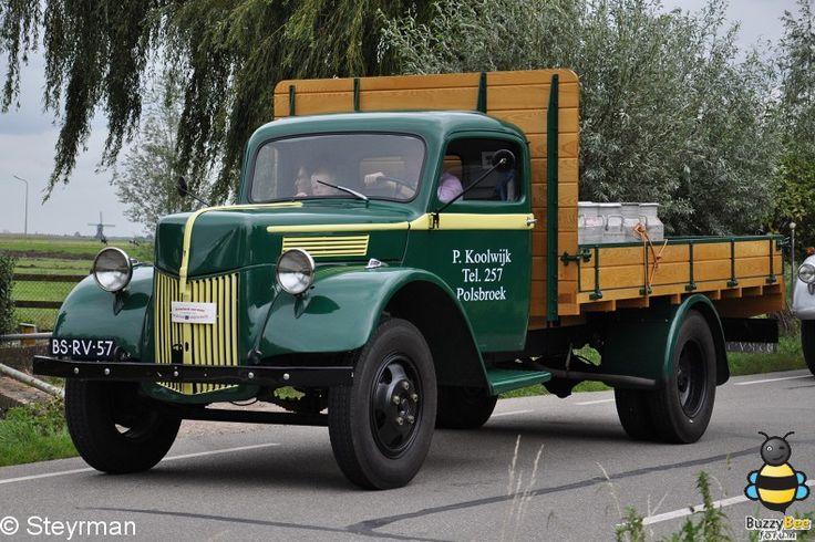 Ford BS-RV-57 Koolwijk Polsbroek