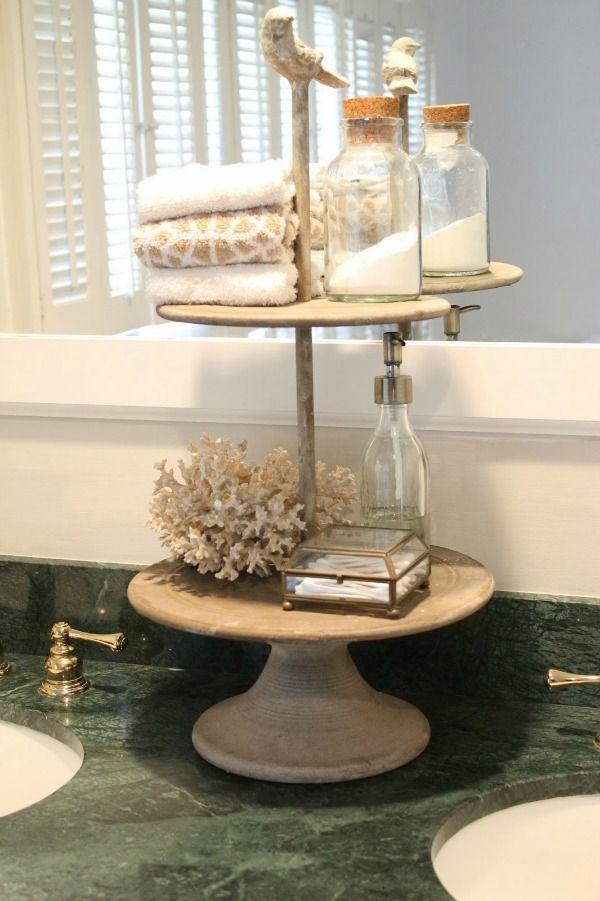Best 25 Bathroom Countertop Storage Ideas On Pinterest  Organize Enchanting Bathroom Countertop Storage Design Ideas