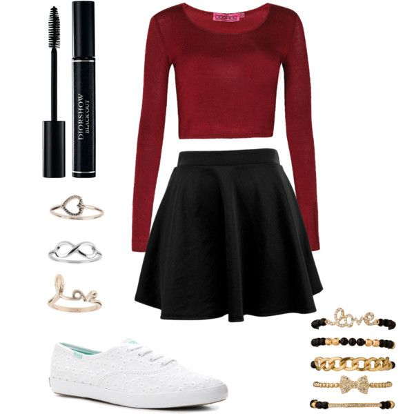 17 Best Images About Polyvore Outfits On Pinterest | Everyday Outfits University Of Kentucky ...