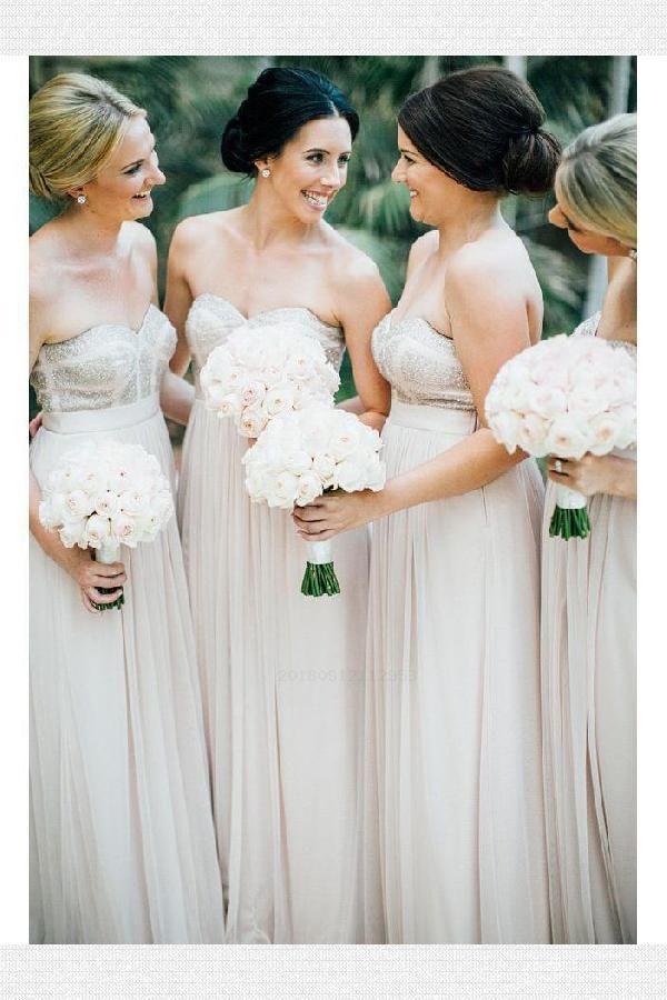 1367b2b02ca Outlet Cute Cheap Bridesmaid Dress