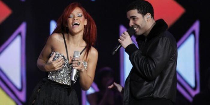 Is Rihanna Dating Drake?