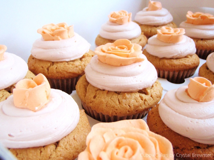 Peanut Butter and Jelly Cupcakes | Cupcakes, Cupcakes, Cupcakes | Pin ...