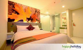 Clay hotel Jakarta #jakarta #hotel #indonesia  http://www.happyholiday.travel/hotel/central-jakarta/clay-hotel-jakarta-321728