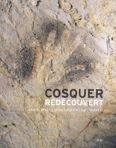Cosquer - LE BOOK