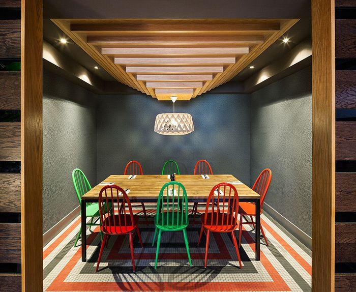 82 Best Bar Restorant Images On Pinterest