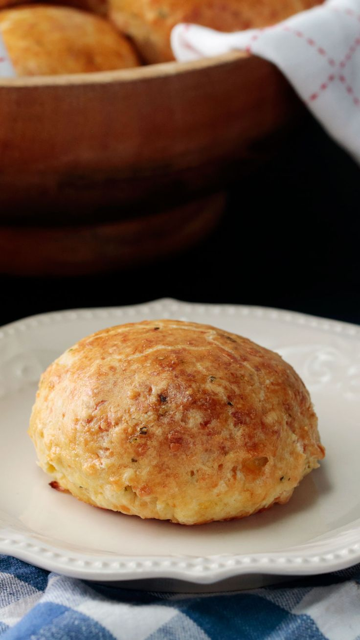 These aren't your grandma's biscuits!