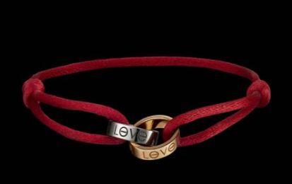 Lovecharity di Cartier: una collezione di gioielli e una compilation per beneficenza - Lanciato il nuovo sito di Cartier. Lovecharity e' l'evento di beneficenza collegato.