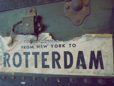 Rotterdam. Always stays in this heart of mine.