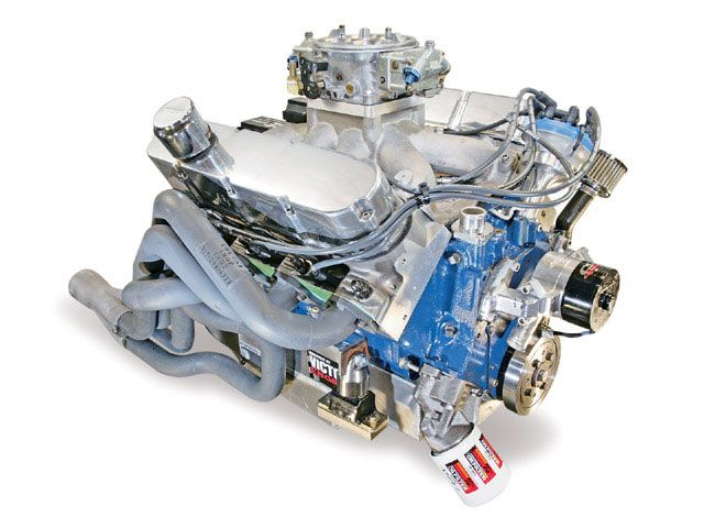 16 Best 500ci Images On Pinterest Cadillac Engine And