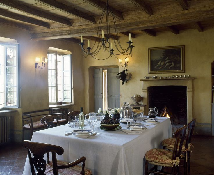 158 Best Images About Country Cottage Dining Room On Pinterest