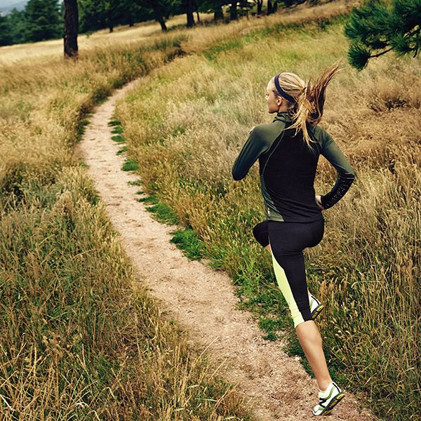 Heres how to power your muscles with fresh oxygen on each stride.