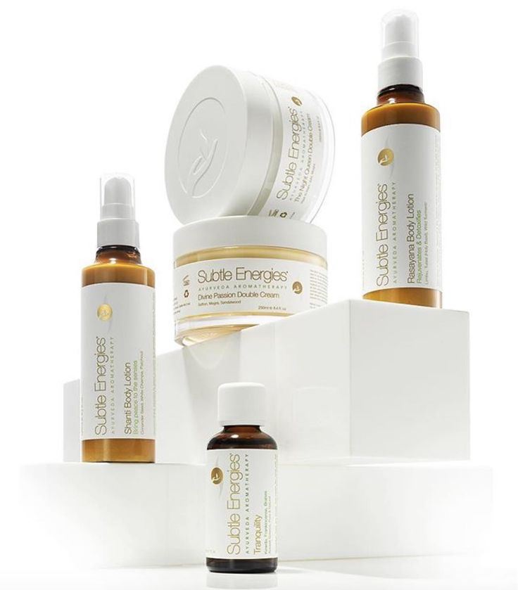 Natural Skincare | Ayurveda | Aromatherapy | Wellness | Subtle Energies