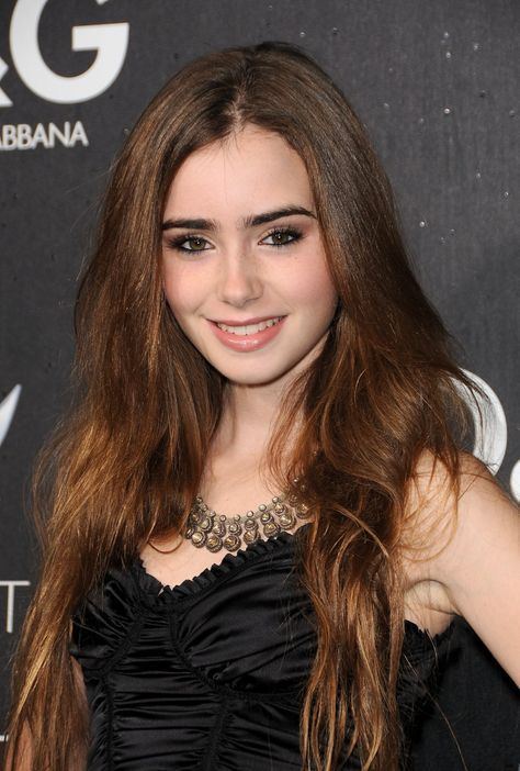 Lily Colins my pick for #cassia if they ever make a #matched movie