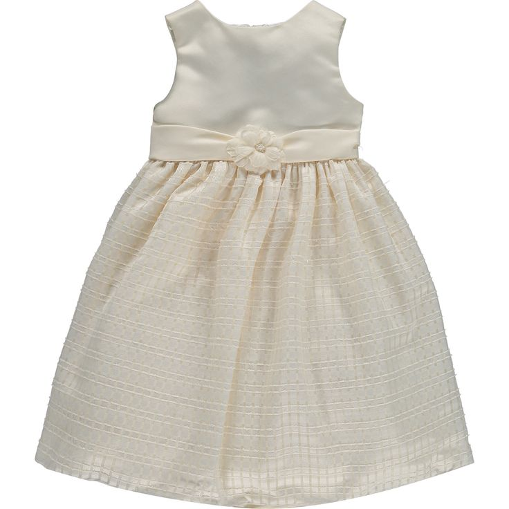 Special occasion ivory satin occasion dress tk maxx for Tk maxx dresses for weddings