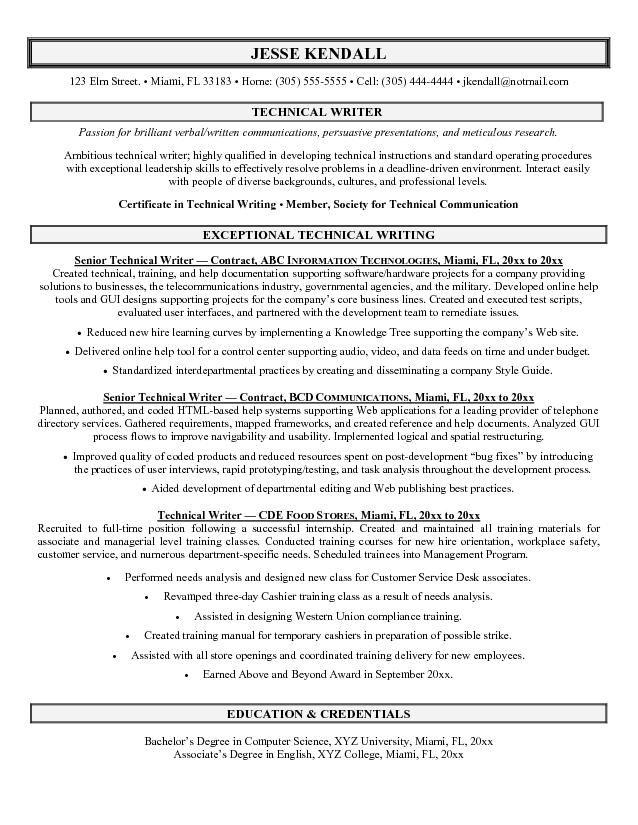 Cele Mai Bune  De Idei Despre Functional Resume Samples Pe