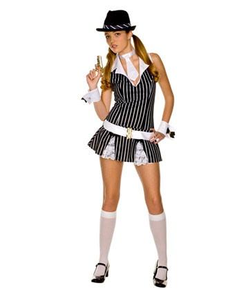 teen gangsta costumes