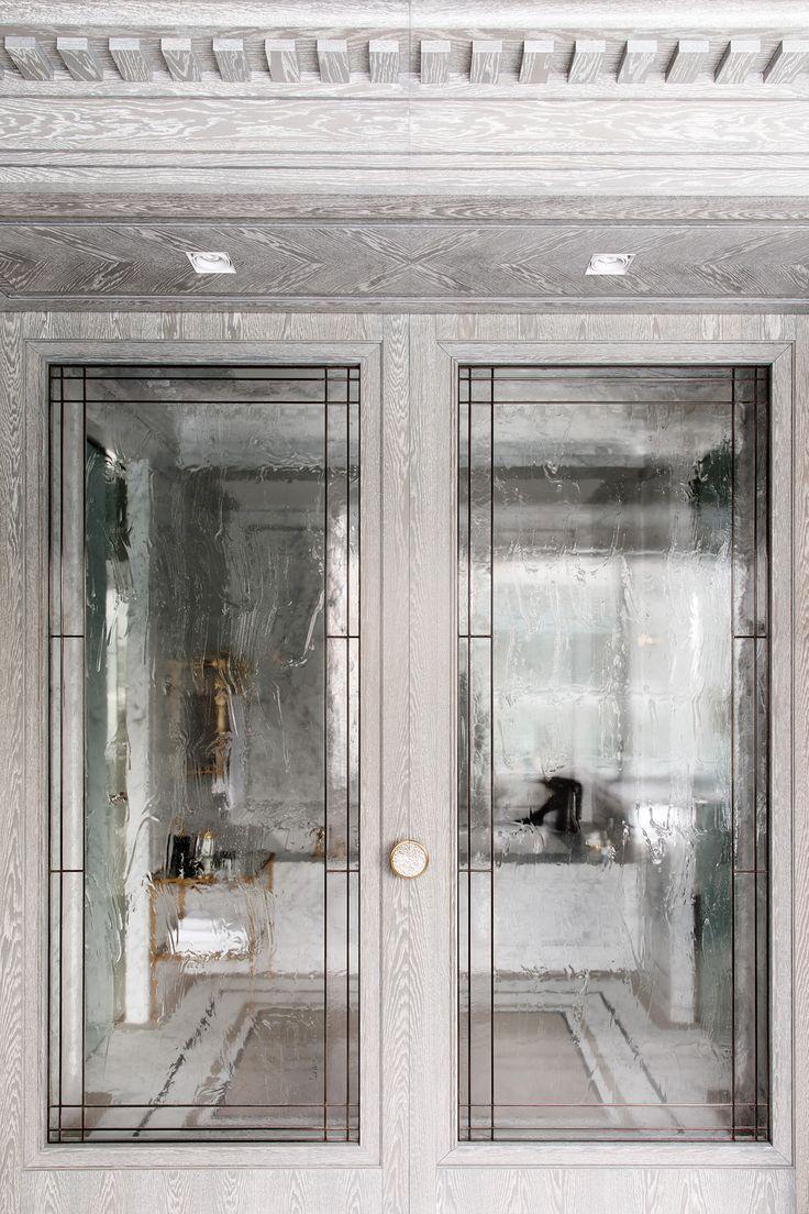Остоженка | Архитектурное бюро Екатерины Федорченко