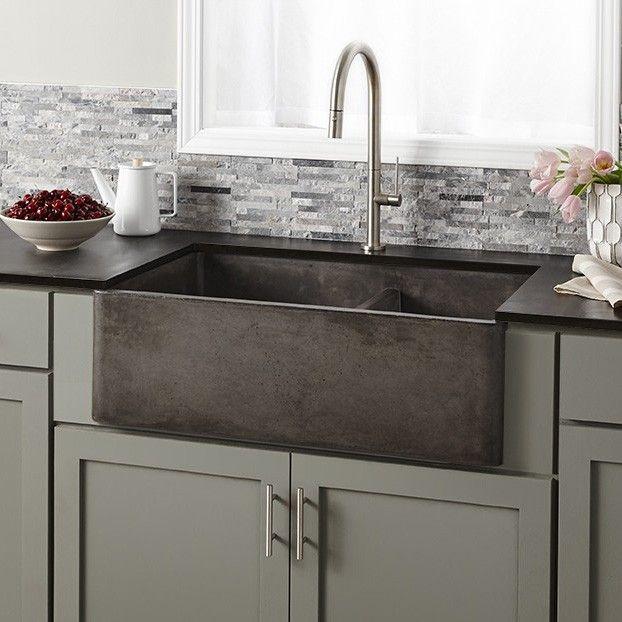 Top 25+ Best Double Kitchen Sink Ideas On Pinterest