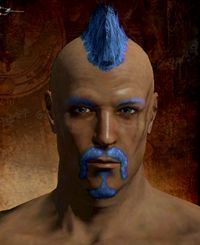 Cornflower Blue Hair Dye - Dragon's Dogma Wiki - Wikia