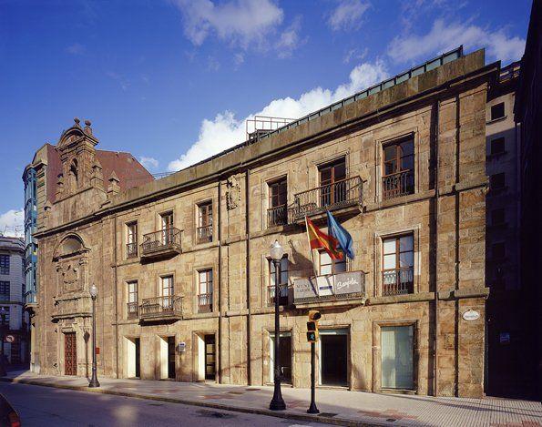 Museo Juan Barjola -ASTURIAS - ESPAÑA- EUROPA