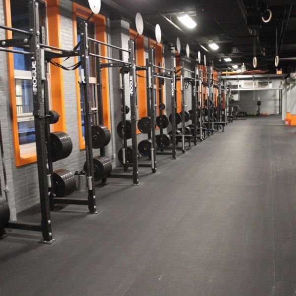 Small Basement Gym Ideas