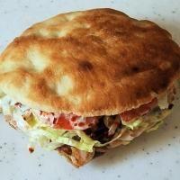 Image of Turkish Doner Kebab Recipe, Group Recipes