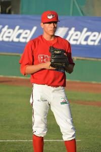 Los jovenes pitchers de los Piratas de Campeche, Francisco Haro, Juan Grijalva y Jorge Rivera, han sido convocados para integrar la Selecció...