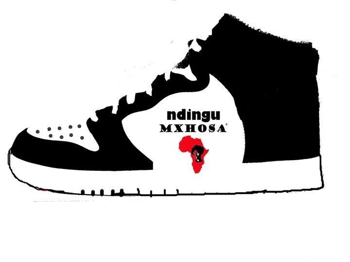 the cool side of ndingu MXHOSA