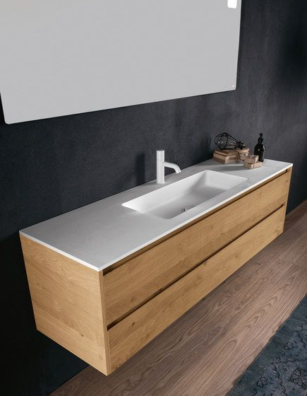 Wash basins-Vanity units-Wash basins-Via Veneto Edition 2015-Falper