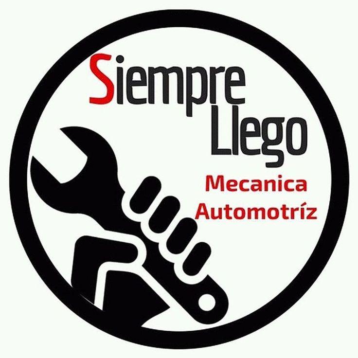 Siempre Llego - Mecánica Automotriz #autos #mecanica #taller #workshop #automovil #reparacion  #chevrolet #wolkswagen #hyundai #kia #suzuki #toyota #renault #nissan  #temuco #chile #chile���� http://unirazzi.com/ipost/1510236255165376127/?code=BT1b99cDGZ_