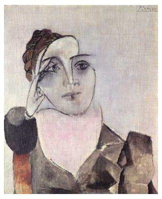 Pablo Picasso, Dora Maar, 1936