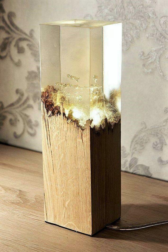 Wooden Lamps Design, Wood Lamps, Wooden