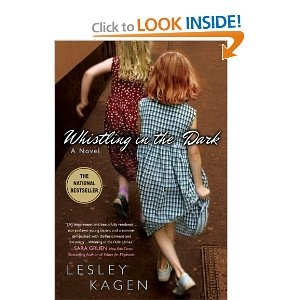 Whistling in the Dark: Worth Reading, Book Club, Good Reading, Lesley Kagen, Book Worth, Girls Power, Daughters, Big Sisters, Milwaukee Wisconsin
