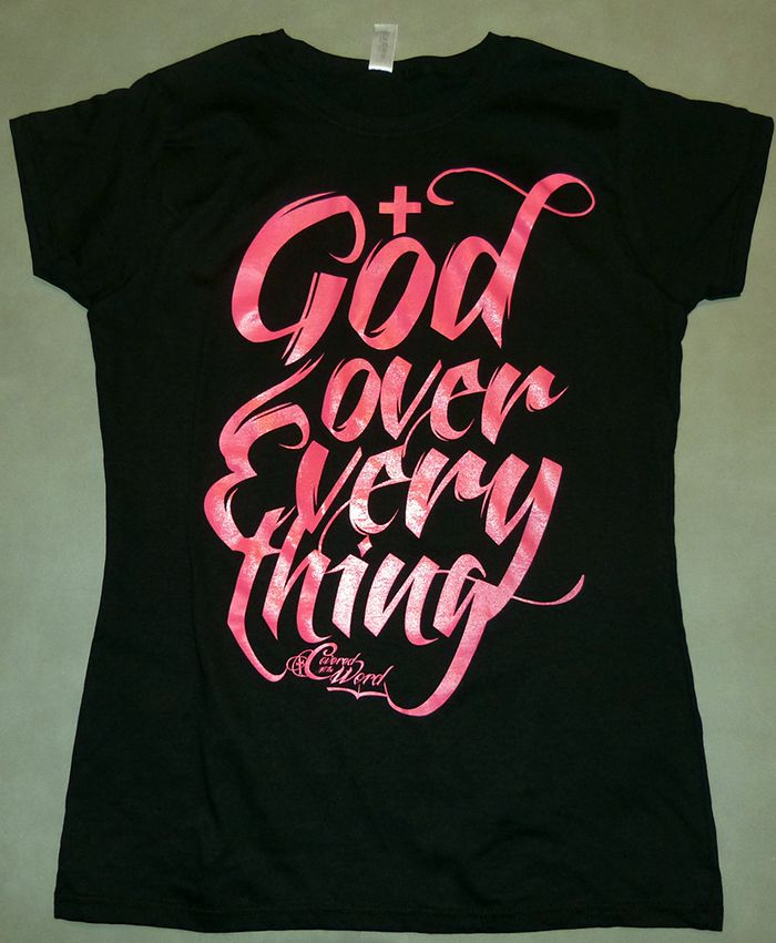 87 best CoveredntheWORD Womens Christian T-shirts images on ...