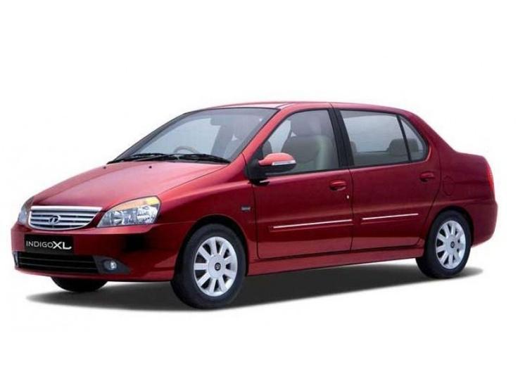 Tata Indigo XL Small luxury cars, Buying new car, Tata cars