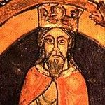 """KING DAVID """"I THE SAINT of SCOTLAND"""" 1080-1153 son of MALCOLM III King of Scotland & his wife Margaret Princess of England. His wife was Maud of Huntingdon and Northumberland. He is buried Dunfermline Abbey, Fife.  David established Norman law in Scotland. One of the most powerful Scottish kings (reigned from 1124). He admitted into Scotland an Anglo-French (Norman) aristocracy that played a major part in the later history of the kingdom. 25th G GRANDFATHER."""