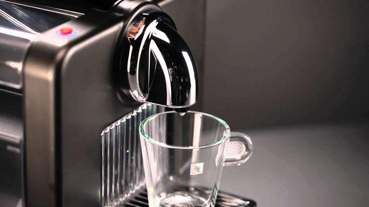 Nespresso Essenza: Störung Kaffeemaschine