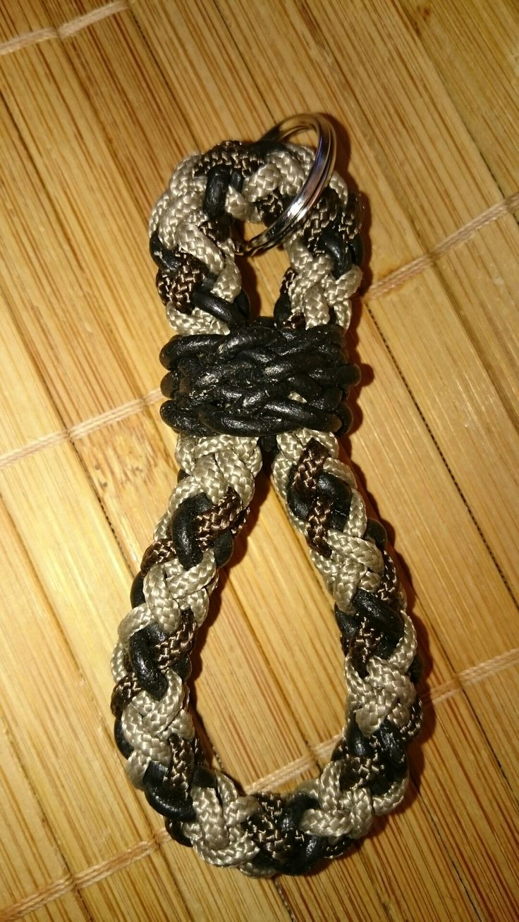 95 best paracord images on Pinterest | Parachute cord, Paracord and ...