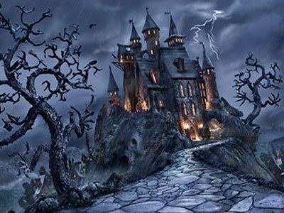 46 best images about castle on pinterest cakes gothic for Stay in a haunted castle in scotland