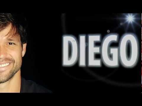 Diego analizaba así su llegada a la Liga española (2011/2012).