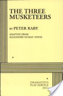 Pick up a copy of Peter Raby's script for The Three Musketeers - available online through out Theatre Store! http://store.stratfordfestival.ca/product.php?productid=1639==1