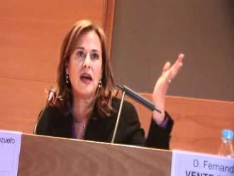Elena Gomez del Pozuelo. Conferencia:  Mis claves para la permanencia y liderazgo en un negocio de E-commerce