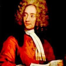 Storia della Musica Colta: Tommaso Albinoni  (1671-1750)