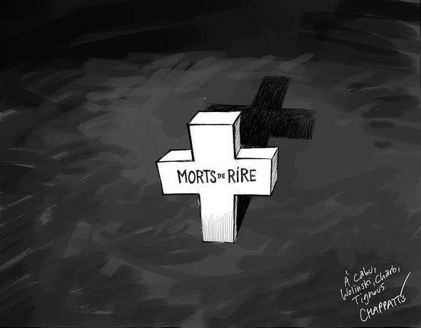http://www.elle.fr/Societe/News/Charlie-Hebdo-les-illustrateurs-du-monde-entier-rendent-hommage-au-journal/Chappatte-illustrateur-francais
