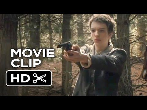 Slow West Movie CLIP - Jay Meets Silas (2015) - Kodi Smit-McPhee, Rory McCann Western HD - YouTube