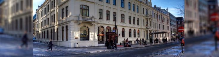 Trondheim Hotel | Hotel i Trondheim | Britannia Hotel