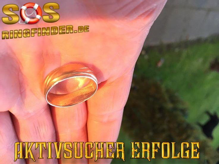 Ring, Ehering, Platinring, Goldring, Schlüssel verloren oder vegraben? SOS-Ringfinder-Hilfe gibt es hier: 0172-4421964 oder auf Aktivsucher.de