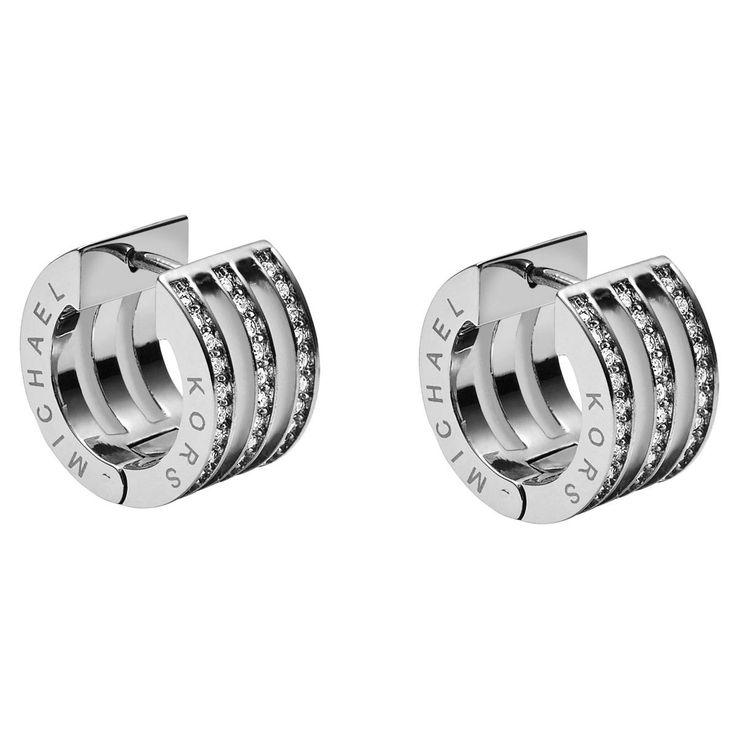 Michael Kors Earrings Base Metal